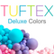 Tuf-Tex Deluxe Latex Balloons