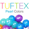 Tuf-Tex Pearl Latex Balloons