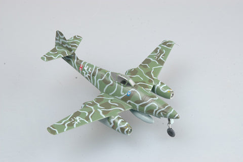 Easy Model 36365 Me262 A-1a 1:72 SCALE