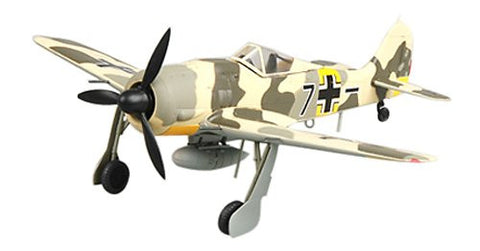 EASY MODEL 36400 FW190A-6, 5./JG54.Autumn 1943, 1/72 SCALE