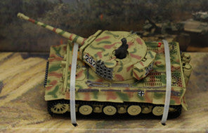 Unimax 88003 FOV Tiger Tank German Army Normandy 1944 D-day 1/72