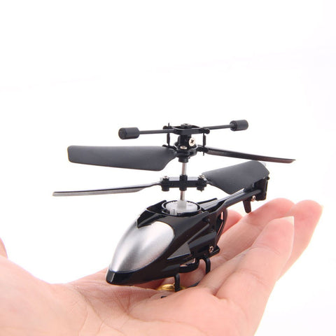 QS5012 Remote Control mini Infrared Helicopter