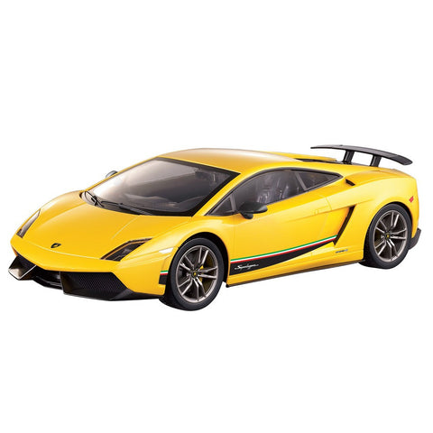 Lamborghini Gallardo Superleggera 1:14 MJX RC