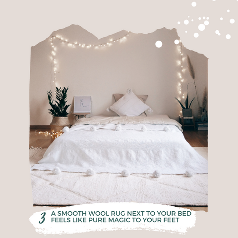 how to make a bedroom cosier