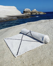 Load image into Gallery viewer, YOMA - The Cotton Yoga Mat