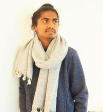 Load image into Gallery viewer, Nepal Scarf YAYAK