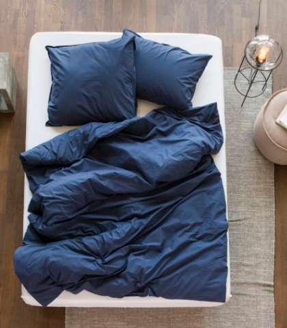 LaVie Bed Linen LOUISE INDIGO