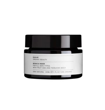 Evolve Beauty Miracle Mask 30ml