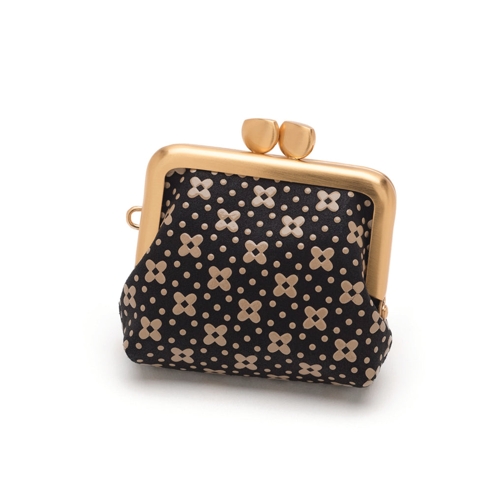 INDEN ACCESSORY CASE B x I Flower Lattice