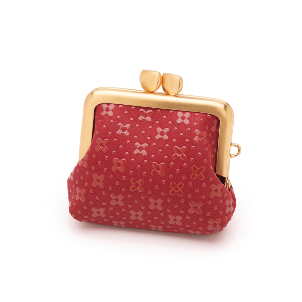 INDEN ACCESSORY CASE R x R Flower Lattice
