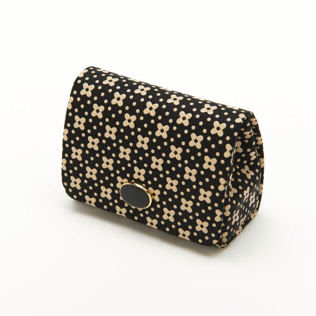 INDEN RING CASE B x I Flower Lattice