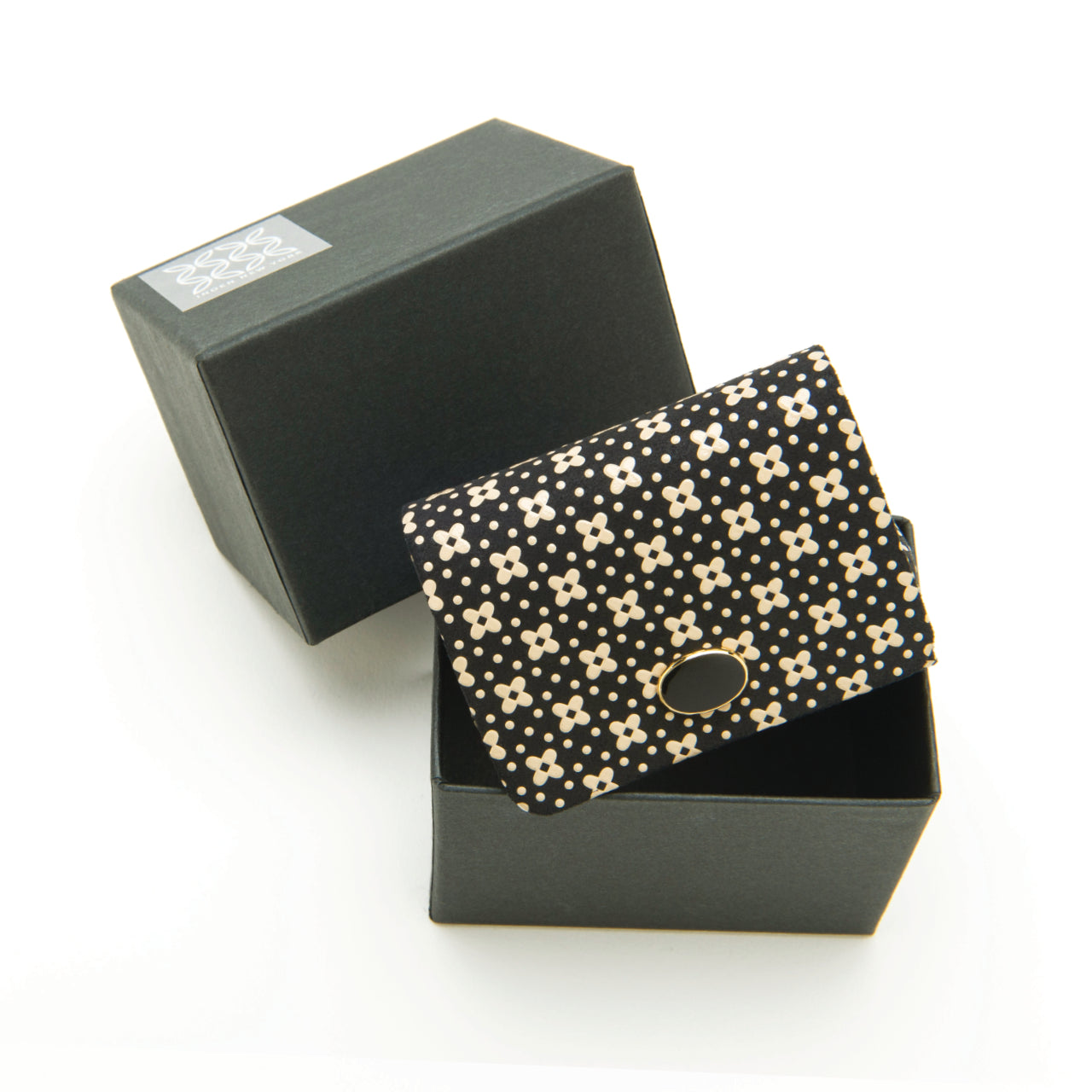 INDEN RING CASE R x R Flower Lattice