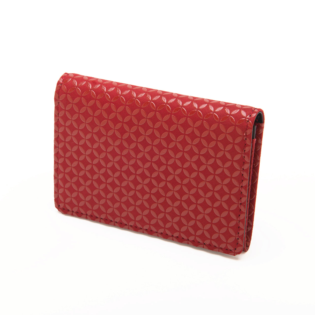 INDEN BUSINESS CARD CASE R x R Seven Treasures