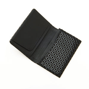 INDEN BUSINESS CARD CASE B x B Seven Treasures