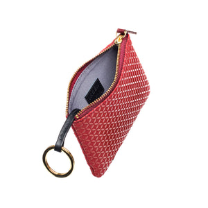 INDEN KEY CASE Red x Red Seven Treasures