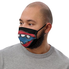 Load image into Gallery viewer, Goon Mask (Blue)