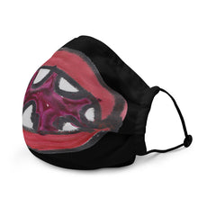 Load image into Gallery viewer, Goon Mask (Red)