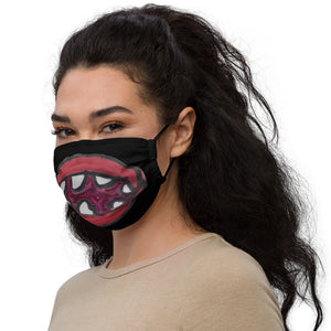 Goon Mask (Red)