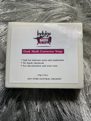 Dark Mark Corrector Soap