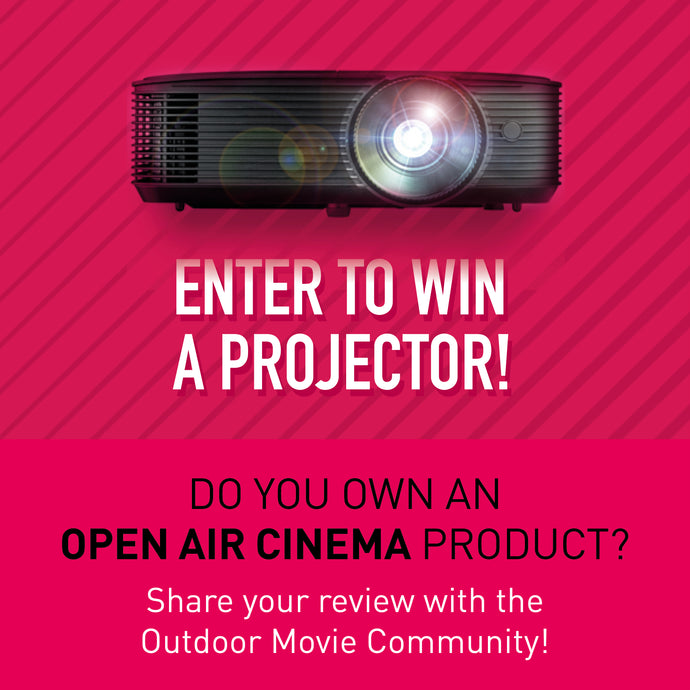 [Contest Ended] Share your knowledge and win a projector!