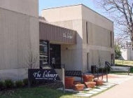 Outdoor Movies at the Boyd County Public Library