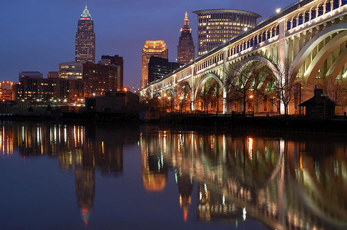 Outdoor Movies in Cleveland, Ohio