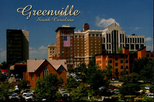 Outdoor Movies in Greenville, South Carolina