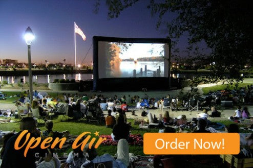 outdoor films