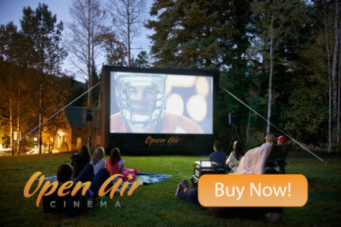 camping outdoor movies