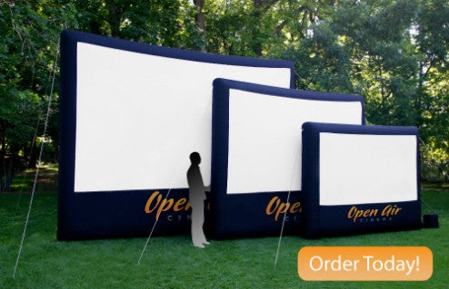 outdoor movies home systems
