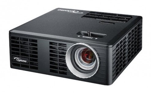 LED projector Optoma 550