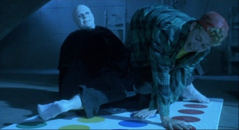 Death loses as Twister in
