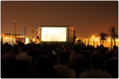 Photo Credit: St. Kilda Openair Cinema