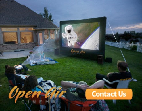 home 12 outdoor movie system