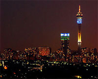 Outdoor Movies in Johannesburg, South Africa