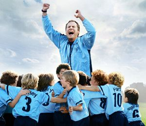 Still from Kicking and Screaming