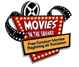 Outdoor Movies in Las Vegas, Nevada