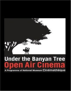 Singapore: Outdoor Movies Under the Banyan Tree