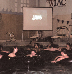 Dive-In Outdoor Movies at the University of Wisconsin