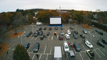 Load image into Gallery viewer, 40ft wide screen - drive-in application
