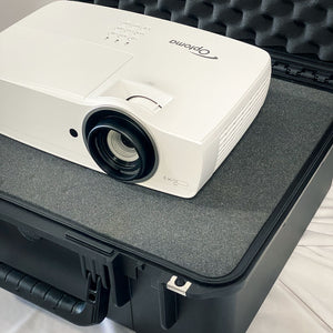 Cinebox Pro Projector