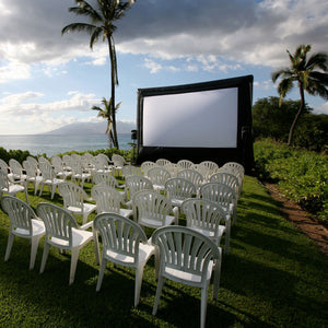 Event Pro Outdoor Theater System 20'