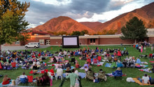 Load image into Gallery viewer, Event Pro Outdoor Theater System 16'