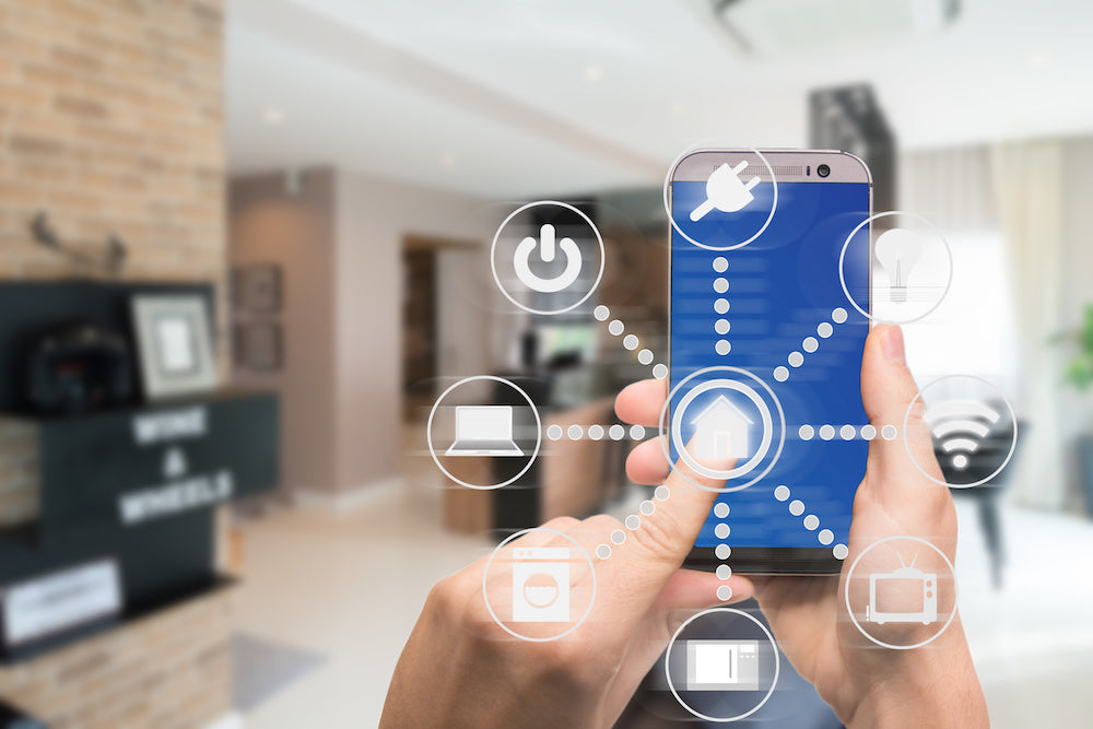 The 5 Step Guide to Building a Connected Home