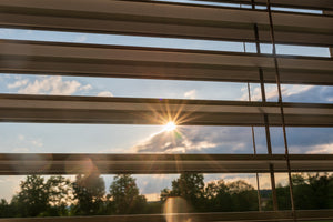 Top 5 Reasons to Automate Your Window Blinds