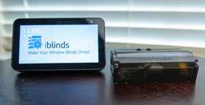 Interview with Eric Barnett, iblinds Chief Technology Officer & Lead Engineer