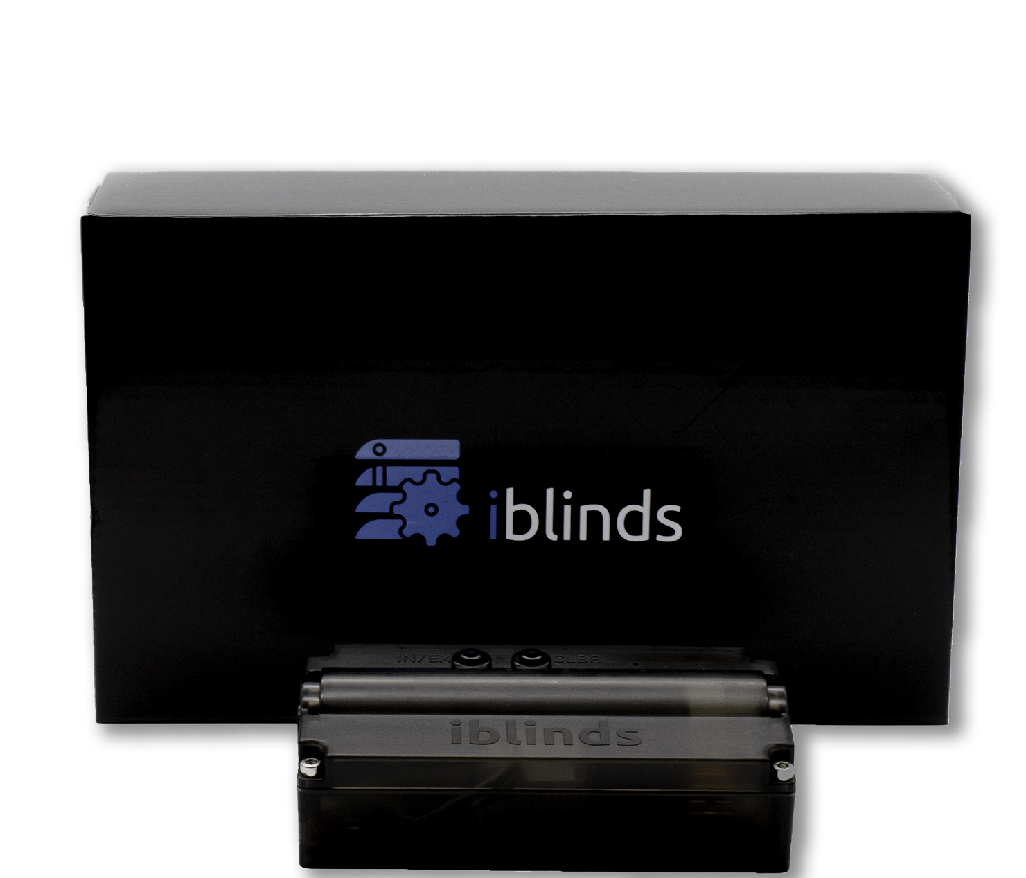 iblinds v3 and box