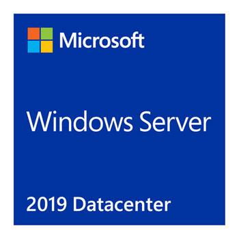 Microsoft Windows Server 2019 Datacenter 64 bit
