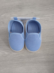 Sky Twill Shoes