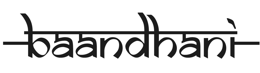 Baandhani Clothing